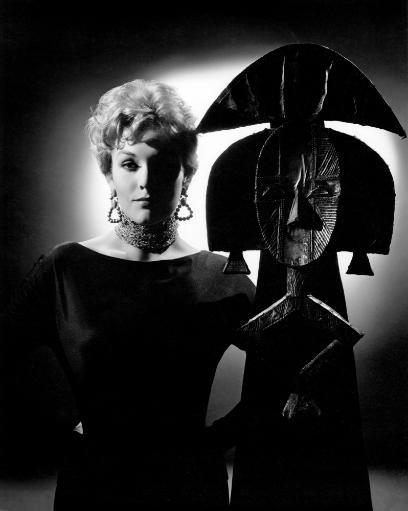 Bell Book And Candle Kim Novak 1958 Photo Print