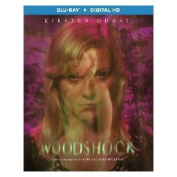 Woodshock (blu ray) (ws/eng/span sub/eng sdh/5.1 dts-hd) BR53072