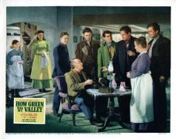How Green Was My Valley Movie Poster Masterprint EVCMSDHOGRFE001H