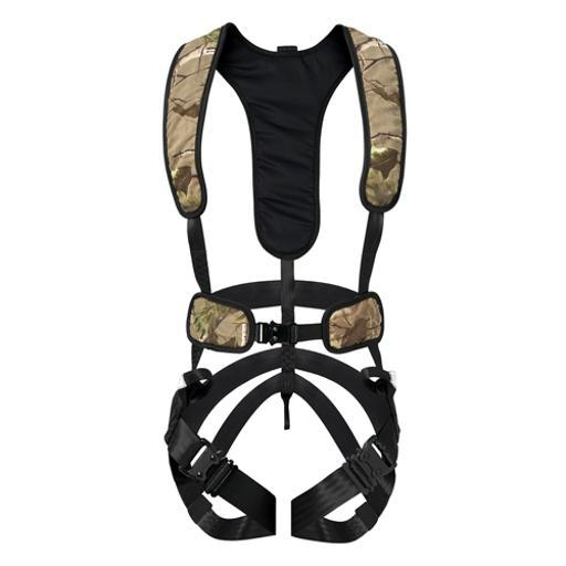 HUNTER SAFETY SYSTEM X1LXL HSS SAFETY HARNESS BOWHUNTER L/XL 175-250 LBS RT-XTRA