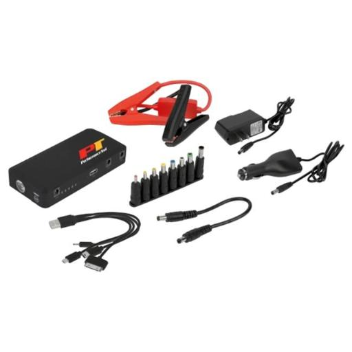 Perform Tool W1677 12V Jump Starter Power Bank