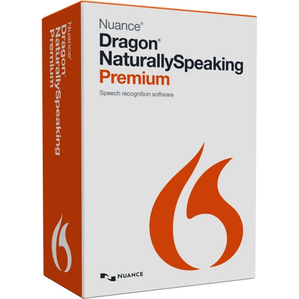 Nuance communications k609a-g51-13.0 dragon naturallyspeaking premium 13.0 us