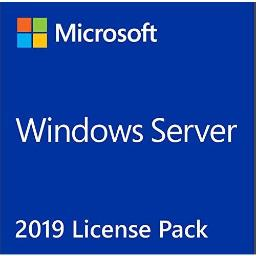 Microsoft oem software r18-05848 server 2019 user cal 1pk
