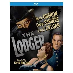 Lodger (blu-ray/1944/b&w/ff 1.33) BRK20729