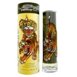 ED HARDY 3.4 EDT SP FOR MEN - from $23.21