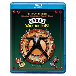 Vegas vacation (blu-ray) BR367937