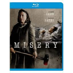 Misery (blu-ray/re-pkgd) BRM134281