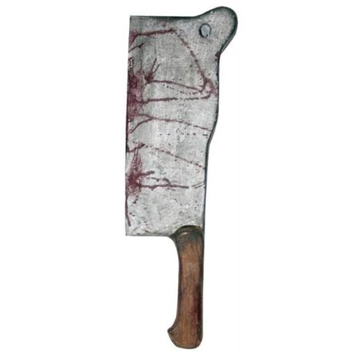 Costumes For All Occasions SS85723 Big Meat Cleaver
