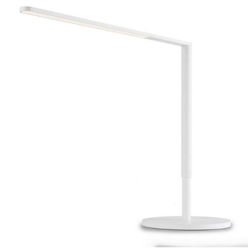 Koncept L7-MWT-DSK Lady7 Desk Lamp, Matte White