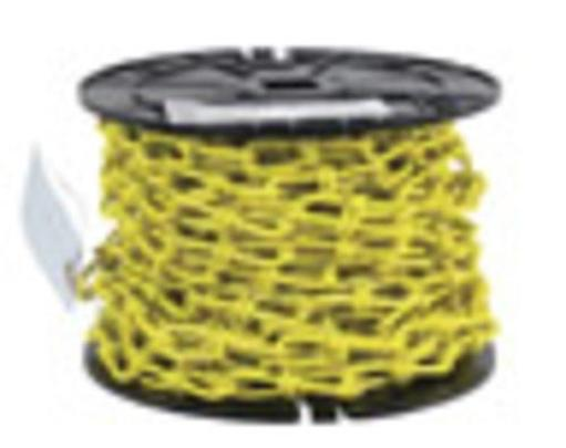 Campbell Chain Pd0722087 Inco Double Loop Chain 50' Yellow