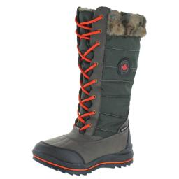 Cougar Womens Chateau Snow Waterproof Winter Boots