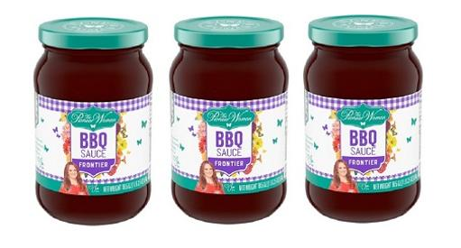The Pioneer Woman BBQ Sauce Frontier 3 Pack