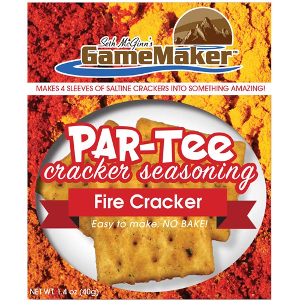 Can cooker fc1202 can cooker gamemaker par-tee cracker seasoning fire cracker