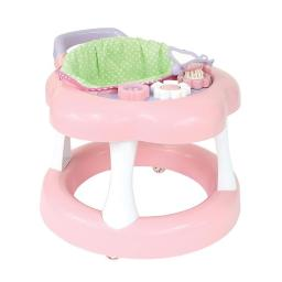 For Keeps 25530 Baby Doll Walker with Play Accessory for Dolls - Up to 16 in.