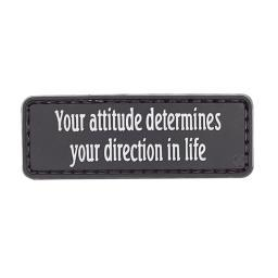 5ive-star-gear-6683-your-attitude-determines-pvc-morale-patch-2-75-x-1-z3aqbfewouffqhhw