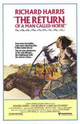 The Return of a Man Called Horse Movie Poster (11 x 17) MOV232780
