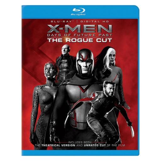 X-men days of future past-rogue cut (blu-ray/digital hd/2 disc) PWUDGZ1RHEEW0OUM