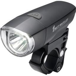Torch highbeamer compact high power 1w light front