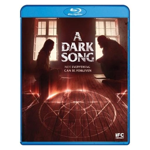 Dark song (blu ray) (ws/1.78:1) 1299407