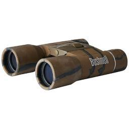 Vista  bushnell powerview 10x25 compact folding roof prism binocular camo