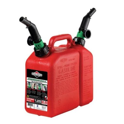 Briggs & Stratton 85310 Combination Gas-Oil Can