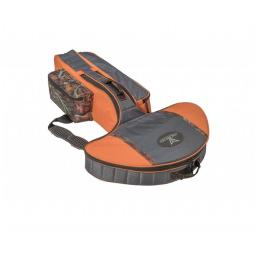 30-06 Outdoors 1109143 Alpha Mini Crossbow Case, Grey thumbnail