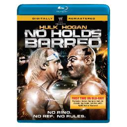 No holds barred (blu-ray/ws 1.85) BRWWS10043