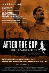 After the Cup: Sons of Sakhnin United Movie Poster Print (27 x 40) MOVGB16501