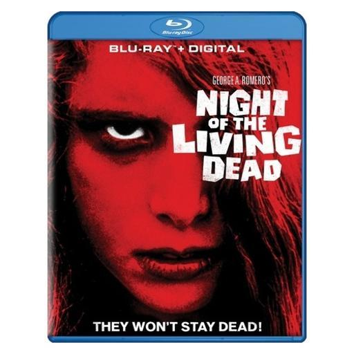 Night of the living dead-50th anniversary (blu-ray) 1299928