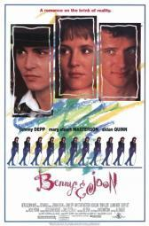Benny and Joon Movie Poster (11 x 17) MOV190703