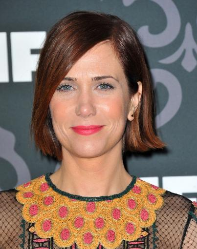 Kristen Wiig At Arrivals For The Spoils Of Babylon Premiere, Directors Guild Of America Theatre, Los Angeles, Ca January 7, 2014. Photo By: Dee. H5TDF9EUKPBJ5PV5