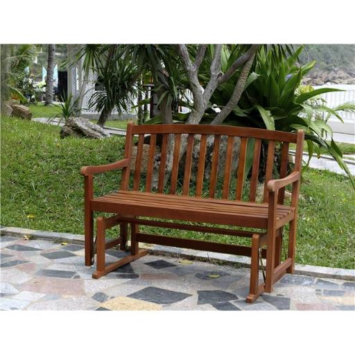 Merry Products MPG-GDB01 Glider Bench
