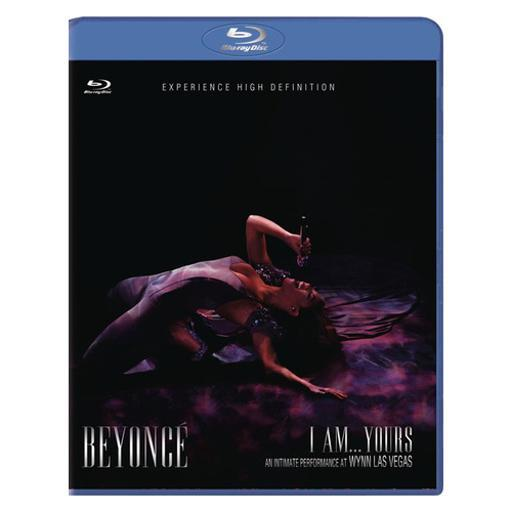 Beyonce-i am yours-intimate performance/wynn las vegas (blu-ray) VMPRWDN63R4EK44N