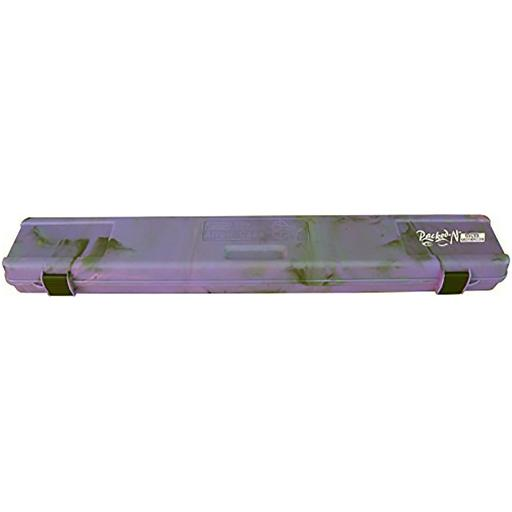 Mtm bhuc-25c mtm ultra compact arrow case 12 arrows up to 32.2in purple camo