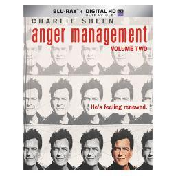 Anger management-v2 (blu-ray/2 discs/22 episodes) BR43923