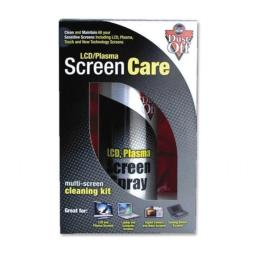 Accessories DPTCL-2 Dust Off Screen Care - 2 Pack