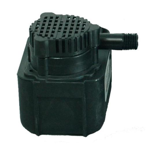 Franklin Electric 518025 Little Giant Water Pumps Manual Pool Cover Pump 25 Ft. Power Cord