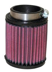K&N R-1050 Universal Rubber Filter R-1050