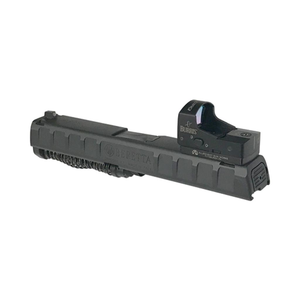 Beretta ag-55 beretta optics mount for rmr sight on apx series