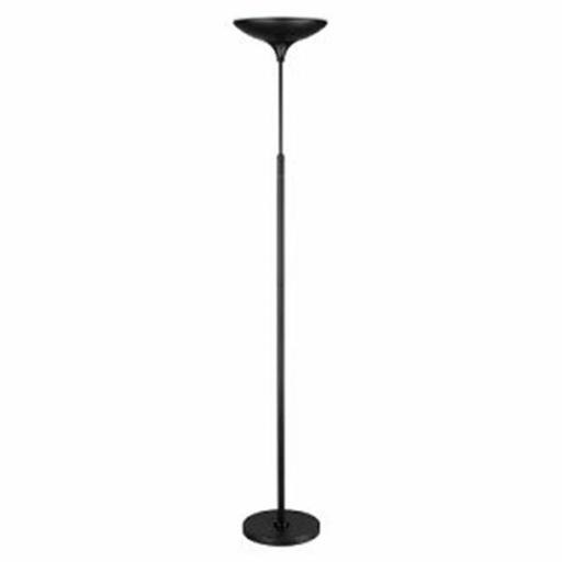 71 in. LED Torchiere Floor Lamp