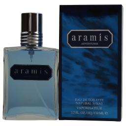 ARAMIS ADVENTURER by Aramis EDT SPRAY 3.7 OZ 100% authentic