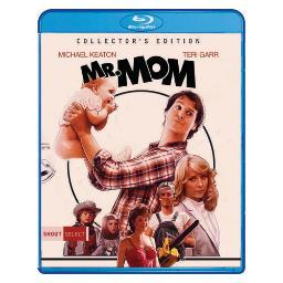 Mr mom collectors edition (blu ray) (ws/1.78:1) BRSF17926