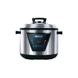 The metal ware corp pc11-25 nesco pressure cooker 11l ss PC11-25