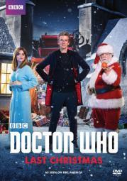 Dr who-last christmas (dvd/5 disc/ff) D540684D