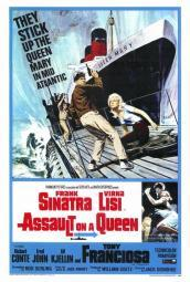 Assault on a Queen Movie Poster Print (27 x 40) MOVGF7189