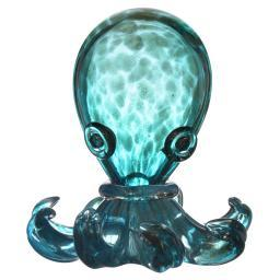 A & B Home 76045 D5.5x6 Inch Surge Octopus Accent