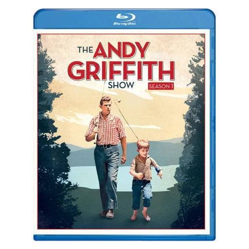 Andy griffith show-complete first season (blu-ray/4 discs) LM79LHQ4BHO2NTWO