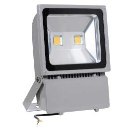 Yescom 100W LED Flood Light 3000K Warm White IP65 Waterproof Outdoor Work Light Security Night Lamp for hotel Garden