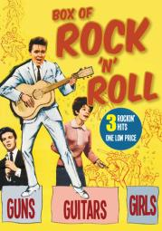 Box of rock & roll (dvd/tfe)