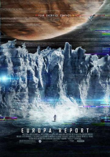 Europa Report Movie Poster Print (27 x 40) SVT9GFQSPUP1AUJJ